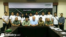 South Pasific Viscose Gelar Journalist Workshop
