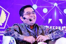 Sekretaris Jenderal Kementerian Perindustrian Haris Munandar (Foto: Dok. Kemenperin)