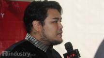 Fashion Designer Indonesia, Ivan Gunawan (Hariyanto/ INDUSTRY.co.id)