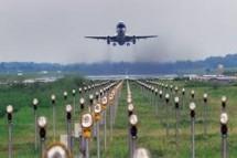 Bandara (Foto Dok Industry.co.id)