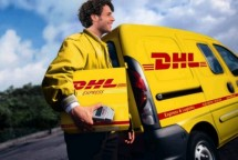 DHL Express (Ist)