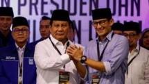 Capres Prabowo Subianto dan Cawapres Sandiaga Uno (Foto Dok Industry.co.id)