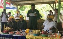 Kementan dan Komisi IV DPR-RI Perluas Kawasan Cabai Hingga ke Sorong.