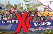 Rhino MTB XCM 2018