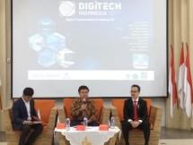 Digital Technology Indonesia bakal berlangsung pada Rabu 28 November 2018 di Jakarta Convention Center. Event tersebut mengusung tema Digital Transformation & Industry 4.0.