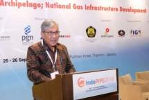 Direktur Utama PGN, Gigih Prakoso