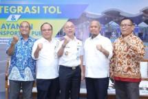 Integrasi Tol dan Pelayanan Transportasi Publik (Foto Dok Industry.co.id)