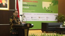 Deputi Bidang Kelembagaan Kemenkop dan UKM, Meliadi Sembiring