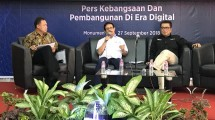 Ketua Umum GAPKI (Gabungan Pengusaha Kelapa Sawit Indonesia) Joko Supriyono