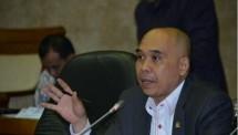 Anggota Komisi XI DPR, Heri Gunawan