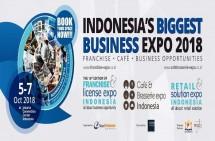 Indonesia's Biggest Expo 2018