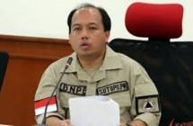 Sutopo Purwo Nugroho, Humas BNPB