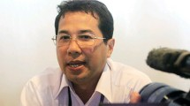 General Manager PLN WP2B Ari Dartomo