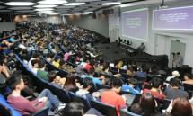 Roadshow Digital Hub Goes to Campus di Universitas Multimedia Nusantara