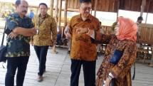 Syukur Iwantoro, Sekjen Kementan