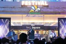 The Downtown Walk Festival Summarecon Mal Bekasi