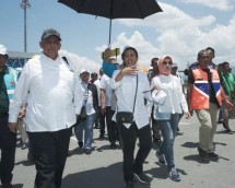 Menteri BUMN Rini Soemarno (Dok Pupuk Indonesia Group)