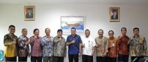 Menteri BUMN Rini Soemarno Isi Jabatan Direksi Pelindo I (Foto Dok Industry.co.id)