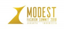 Jakarta Tuan Rumah Modest Fashion Summit Desember 2018
