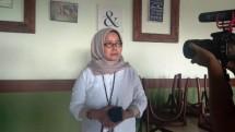 Purwanti Puri, Head of Corporate Secretary PT Jakarta Industrial Estate Pulogadung (JIEP)