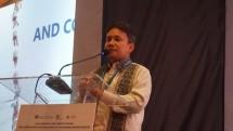 Deputi Senior Gubernur Bank Indonesia Mirza Adityaswara
