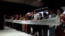 Cosmobeaute Indonesia 2018 Hadirkan Kosmetika Dari Rambut Hingga Ujung Kaki