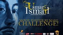 Poster Lomba Usmar Ismail (Foto:carrotacademy)