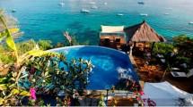 Ilustrasi Hotel di Bali (Andrew Brownbill/Getty Images)