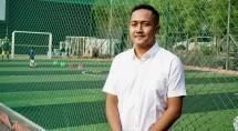 Banteng Pringgodani, Wakil Ketua Umum Pengurus Pusat Federasi Hockey Indonesia