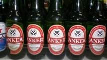 Produk Minuman PT Delta Djakarta (ist)