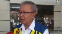 Arie Setiadi Murwanto, Ketua Satgas Penanggulangan Bencana Sulawesi Tengah Kementerian PUPR.