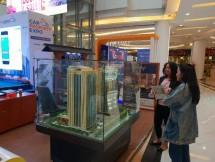 Portal properti Lamudi kembali mengadakan pameran properti, acara yang diberi nama Car Property Expo (CPE) tersebut diadakan mulai tanggal 17 hingga 29 Oktober di West Atrium mall Living World, Alam Sutera, Tangerang Selatan.