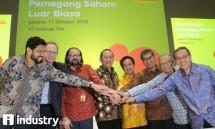 Chris Kanter Sebagai Direktur Utama Indosat Ooredoo (Foto Rizki Meirino)