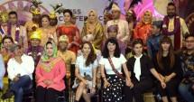 Sebagian Dewan Juri, Komentator dan Peserta Dangdut Academy Asia 4 Indosiar