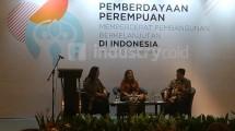 IGCN, APP Sinar Mas, dan Martha Tilaar Dorong Pemberdayaan Perempuan Percepat Pencapaian SDGs