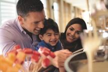 Movenpick Resort Meluncurkan Konsep Baru Sunday Brunch yang Menarik