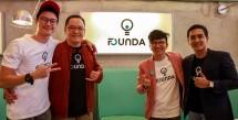 FOUNDA Startup Baru Ajak Milennials Berbisnis (Foto Dok Industry.co.id)