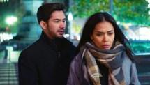 Reza rahadian dan Ardina Wirasti dalam Film Critical Eleven
