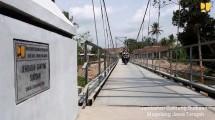 Jembatan Gantung