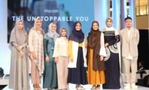 Wardah Luncurkan Enam Inspirasi Make-Up Bersama Tujuh Desainer (Foto Dok Industry.co.id)