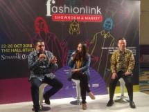 COTTON USA kembali menampilkan inovasi teknologi tekstil termutakhir mereka kepada ratusan pelaku usaha tekstil pada Kamis (25/10) dalam acara Jakarta Fashion Week (JFW) 2018 di The Hall Senayan City, Jakarta.
