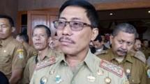Bupati Cirebon Sunjaya Purwadisastra (Foto Tribun)