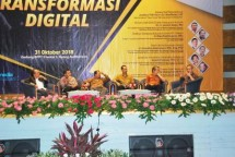 Workshop Nasional Inovasi