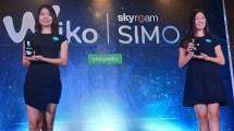 Wiko Luncurkan Smartphone Tommy3 Series