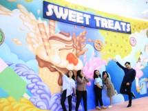 Wahana Sweet Treats di Summarecon Mal Bekasi