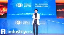 Rachel Duan, Presiden & CEO GE China