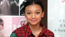 """Naura, Penyanyi Cilik yang Berangkat Remaja Luncurkan Album Terbaru """"Katakanlah Cinta"""""""