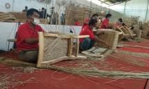 Ilustrasi Industri Furnitur (Foto: Ridwan/Industry.co.id)