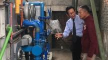 IPI AWS, Ubah Sampah Jadi Sumber Energi Alternatif