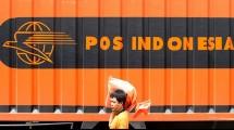 PT Pos Indonesia (Foto:tempo)